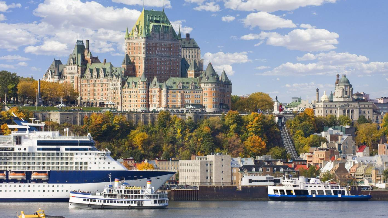 Quebec Skilled Worker Visa Service