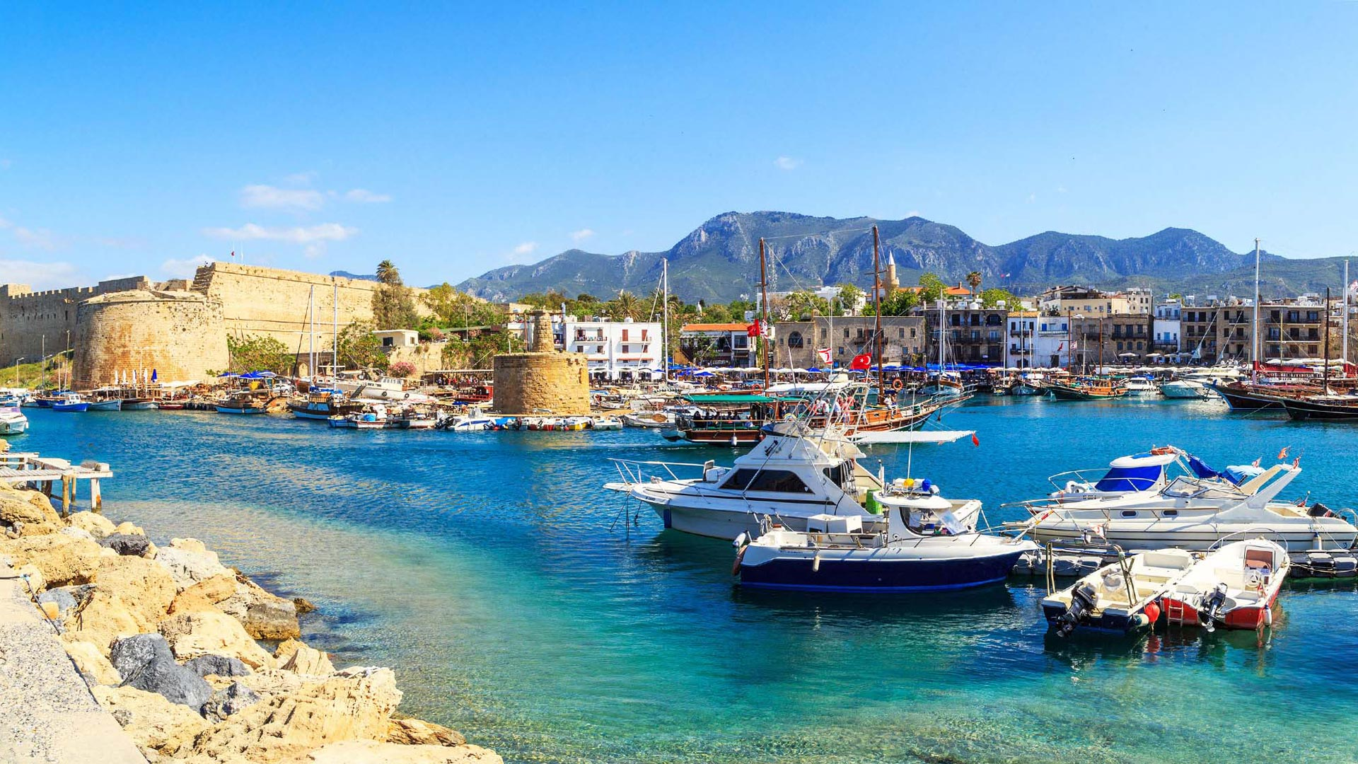 Cyprus Investment Visa Service