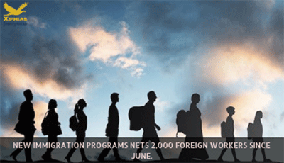 new immigration programs