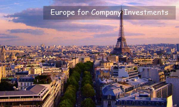 Europe for Company Investments