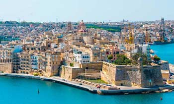 Malta - Citizenship by Investment