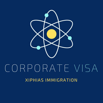 Corporate Visa Services